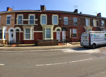 Thumbnail 2 bed terraced house to rent in Kings Road, Bootle, Liverpool