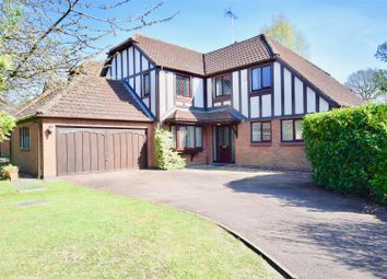 4 bed detached house for sale in Shires Close, Ashtead KT21