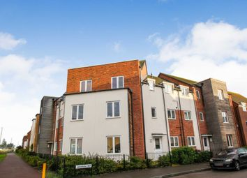 Thumbnail 2 bed flat for sale in Lavender Hill, Broughton, Milton Keynes