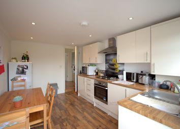 Thumbnail 1 bed flat to rent in Dagnan Road, London