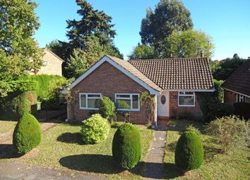 Thumbnail 2 bed detached bungalow for sale in Ludshott Grove, Headley Down, Bordon