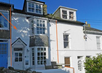 Thumbnail 2 bed terraced house for sale in Albert Terrace, St. Ives