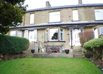 4 bed terraced house for sale in Braeside, Halifax HX2