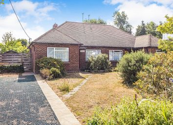 Thumbnail 2 bed bungalow to rent in Woodland Avenue, Hartley, Longfield