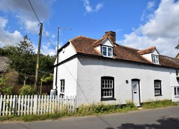 Thumbnail 2 bed semi-detached house to rent in Honey Lane, Cholsey, Wallingford