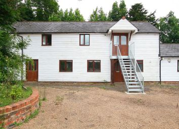 Thumbnail 3 bed maisonette for sale in Dover Road, Barham, Canterbury