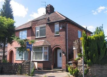 Thumbnail 3 bed semi-detached house to rent in Lilac Crescent, Beeston Rylands