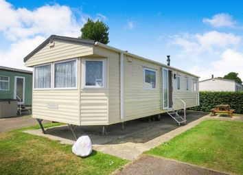 Thumbnail 3 bed mobile/park home for sale in Mill Road, Burgh Castle, Great Yarmouth