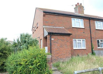 Thumbnail 1 bed flat for sale in Wroxham Road, Eastbourne
