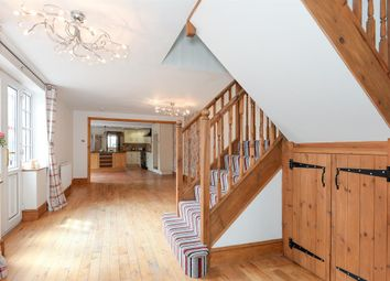 Thumbnail 5 bed detached house for sale in Church Lane, Seaton Ross, York
