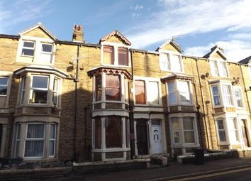 Thumbnail 6 bed terraced house for sale in Albert Road, Morecambe, Lancashire, United Kingdom