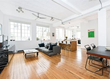 Thumbnail 2 bed flat for sale in Cobb Street, London