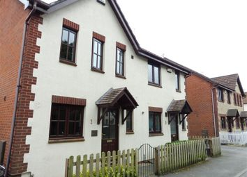 Thumbnail 3 bed property to rent in Kember Close, St. Mellons, Cardiff