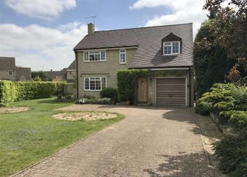 Thumbnail 4 bedroom detached house to rent in Berens Road, Shrivenham, Wiltshire