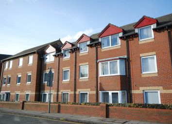 Thumbnail 1 bedroom flat for sale in Langholm Court, East Boldon
