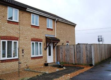 Thumbnail 4 bed end terrace house for sale in Watlington, Kings Lynn, Norfolk