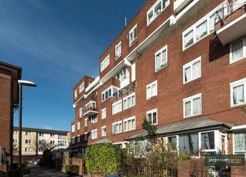 1 bed flat for sale in John Fearon Walk, Queens Park, London W10