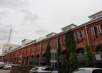 Thumbnail 3 bed flat to rent in Turbine Hall, Electric Wharf, Coventry