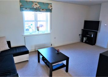 Thumbnail 1 bedroom maisonette for sale in Blakeholme Court, Burton-On-Trent