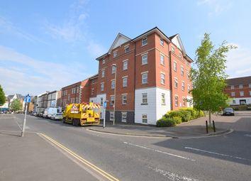 Thumbnail 2 bed flat for sale in Alexandra Road, Aldershot, Hampshire