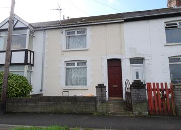 Thumbnail 2 bed terraced house for sale in Newton Nottage Road, Porthcawl