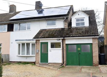 Thumbnail 5 bed semi-detached house for sale in Merton Road, Ambrosden, Bicester, Oxfordshire