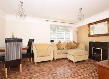 Thumbnail 2 bed flat for sale in Military Road, Canterbury, Kent