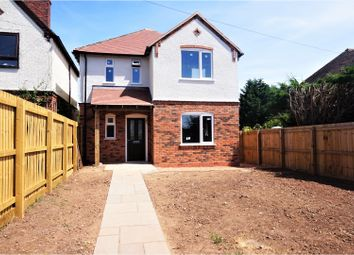 Thumbnail 3 bedroom detached house for sale in New Road, Bromsgrove