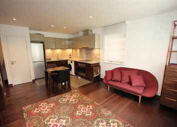 King Charles Terrace, Wapping, London E1W. 1 bed flat