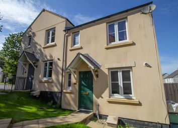 3 bed semi-detached house for sale in Kestrel Park, Whitchurch, Tavistock PL19