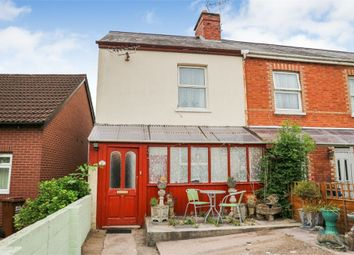 Thumbnail 2 bed end terrace house for sale in Barrington Street, Tiverton, Devon