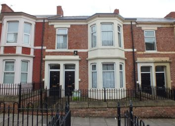 Thumbnail 5 bedroom flat for sale in Hugh Gardens, Newcastle Upon Tyne