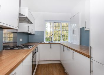 Thumbnail 2 bed flat to rent in Station Approach, Virginia Water