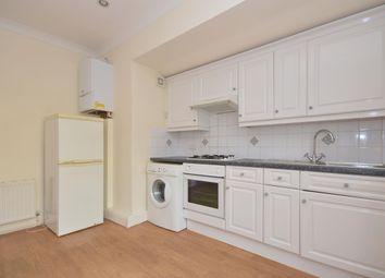 Thumbnail 1 bedroom flat to rent in Kellino Street, London