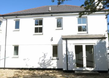 Thumbnail 3 bed detached house to rent in Goldenbank, Falmouth