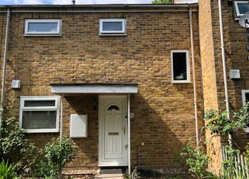 Thumbnail 2 bed terraced house for sale in Wellington Road North, Hounslow