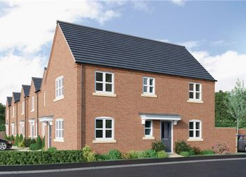 "Thumbnail 1 bed flat for sale in ""Colton - Discounted To Market"" at Aldbury Close, Stafford"