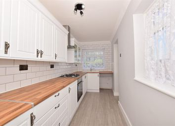 Thumbnail 2 bed detached bungalow for sale in Bellevue Road, Minster On Sea, Sheerness, Kent