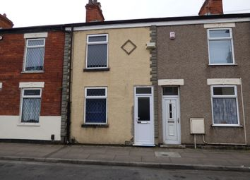 2 bed terraced house to rent in Julian Street, Grimsby DN32