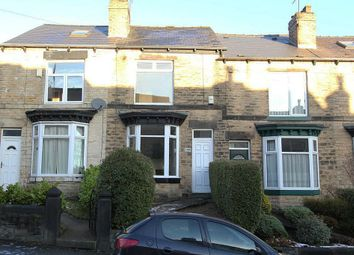 Thumbnail 3 bed terraced house for sale in Lydgate Lane, Sheffield, South Yorkshire