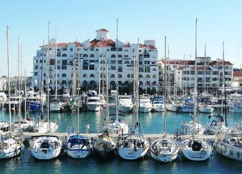 Thumbnail 2 bed apartment for sale in Britannia House, Marina Bay, Gibraltar