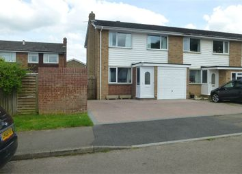 Thumbnail 3 bed end terrace house for sale in 25 Marines Drive, Faringdon, Oxon