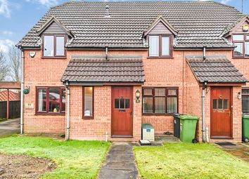 2 bed terraced house for sale in Bramble Way, Kilburn, Belper DE56