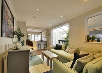 Thumbnail 2 bed duplex for sale in Aspenlea Road, Hammersmith