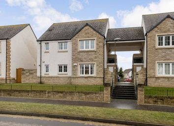 Thumbnail 2 bed flat for sale in 7A, Campusview Terrace, Dalkeith