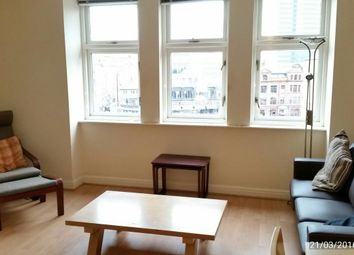 Thumbnail 1 bed flat to rent in Bombay House, Whitworth Street, Manchester