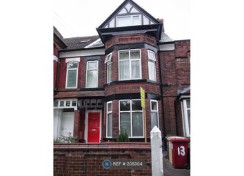 Thumbnail 1 bedroom flat to rent in Crawford Avenue, Bolton