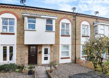 Thumbnail 1 bed maisonette for sale in Keats Close, London