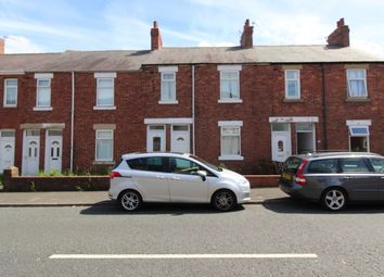 2 bed flat for sale in Victoria Terrace, Bedlington NE22