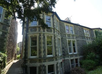 Thumbnail 3 bed flat to rent in Redland Grove, Redland, Bristol